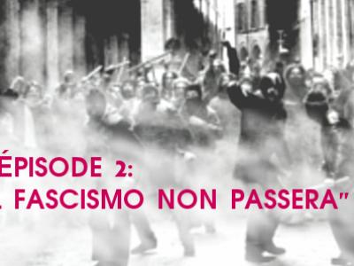 RETOUR VERS L'AUTONOMIE ITALIENNE (2)